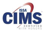 Issa Cims logo